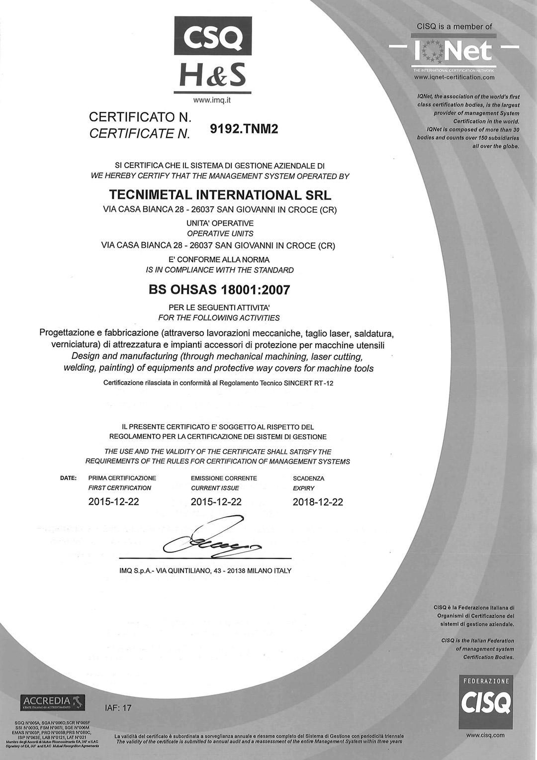 certificato-iso-18001-1