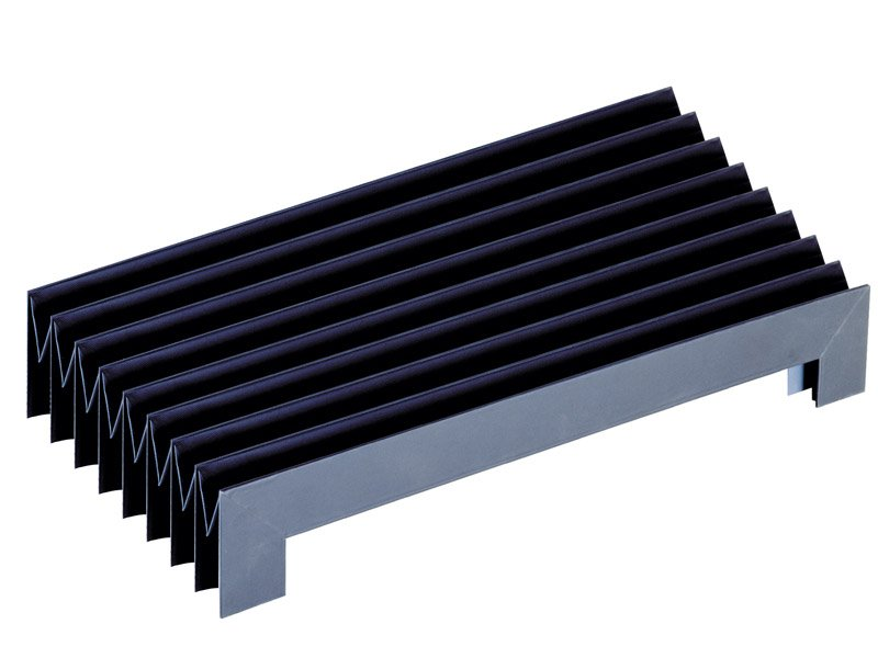 Thermal Welded Bellows way covers